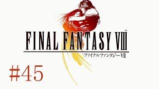 FINAL FANTASY VIII #45 Zeitkomprimierung?!  • Let´s Play Final Fantasy 8 (German)