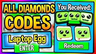 NEW TEXTING SIMULATOR CODES *Laptop Pets* New Laptop Update (Roblox)