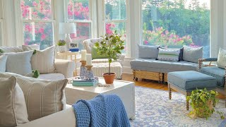 So beautiful and cozy home cottage style