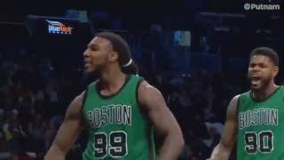 Jae Crowder - It