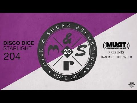 Disco Dice - Starlight (Original Mix)