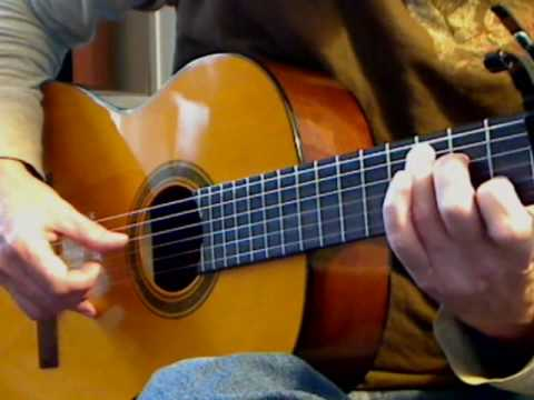 Fingerpicking: This will change your life!;How to pick properly.  This really works!!!