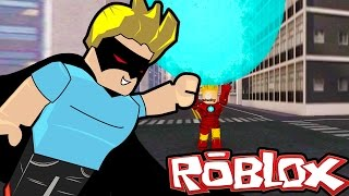 Roblox / Super Hero Tycoon / 30 Million Dollar Plane GONE! / Gamer Chad Plays