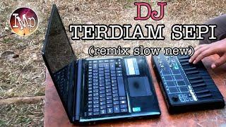 Download Lagu DJ Angklung TERDIAM SEPI by IMp (super slow terbaru 2019) mp3
