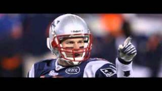 OMG!! Tom Brady sets NFL record with five first-half TD passes