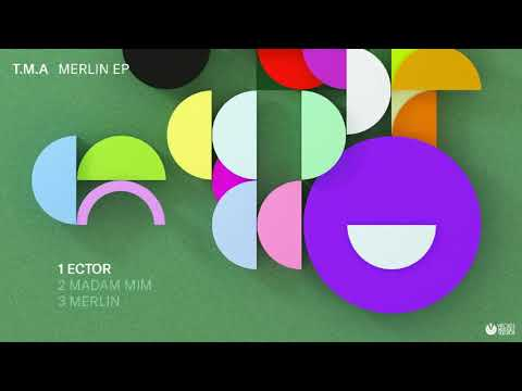 T.M.A – Ector (Original Mix) // Voltage Musique Official