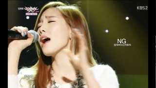 Gambar cover [HD 繁中字] 太妍(TaeYeon)-還有一個(And One) That Winter, The Wind Blows OST
