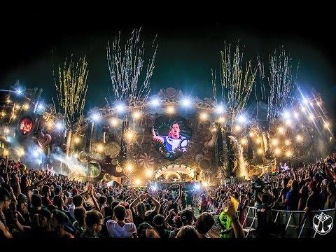 Ummet Ozcan live at Tomorrowland Brazil 2016 (Full Live set)