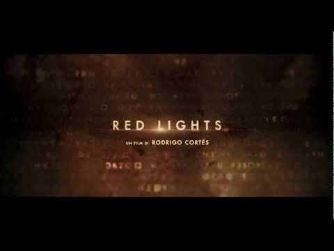 RED LIGHTS - Trailer Ufficiale Italiano