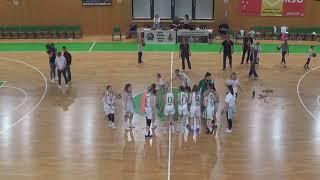 ŠBK Šamorín  - YOUNG ANGELS Košice