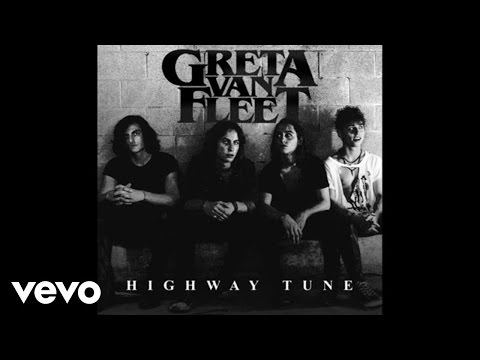 Greta Van Fleet - Highway Tune (Audio)