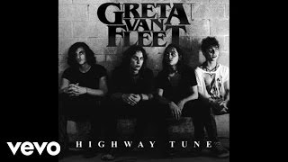Greta Van Fleet Highway Tune Audio