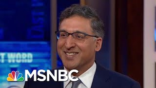 Neal Katyal: America Is A Lot Stronger Than William Barr And Donald Trump | The Last Word | MSNBC