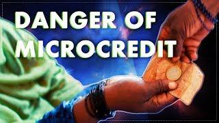 Richard Wolff On Microcredit And Microfinance