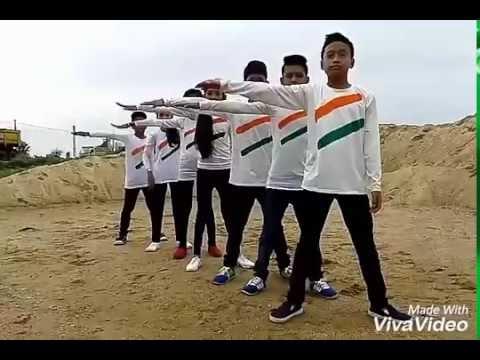 kids jai Image Source{Made With VivaVideo}