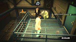 Dead Rising 2: Case West Commentary: The Dead Shall Rise Again
