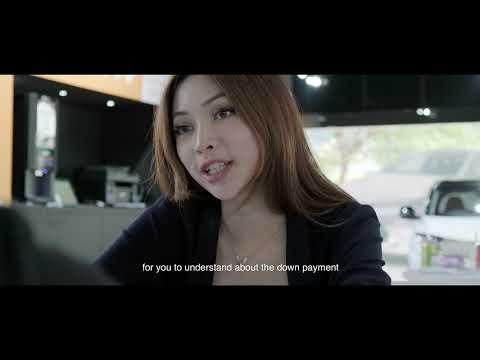 CARLE | Singapore 1st Interactive Car Showroom