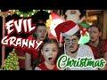 EVIL GRANNY - SHORT FILM - YouTube