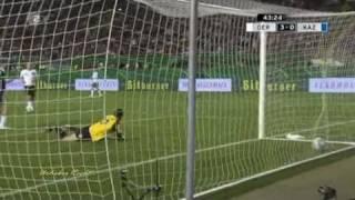 Deutschland - Kasachstan 4:0 (EURO 2012 Qualifikation)