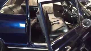 1964 Chevy Nova II