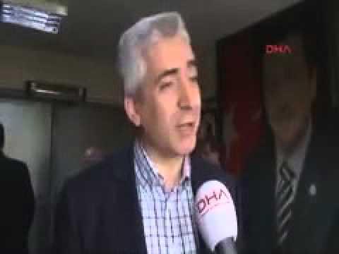AKP Milletvekili Galip Ensarioğlu PKK'lı Cenazesine Evet Katıldım, Hatta Bir Kaç Defa Katıldım