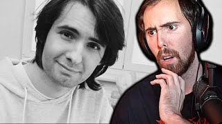 "Asmongold Reacts to ""The Death of Athene"""