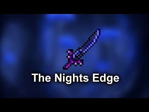download How to: The Nights Edge (Terraria)