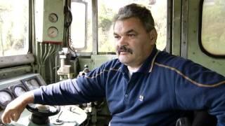 A mozdonyvezetői hivatás nehézségei és kockázatai