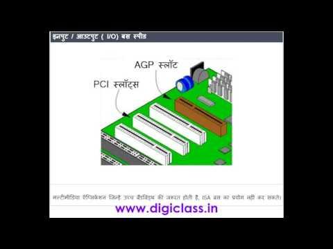 02HW02 Processor ( Hardware Courses in Hindi )