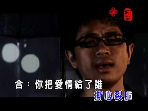 龙梅子 王强《你把爱情给了谁》(清晰)