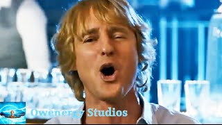 Things Owen Wilson Says - Part One