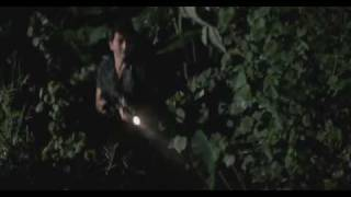 SCARECROWS (1988) - Paratrooper - Trailer GERMAN