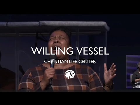 CLC East – Willing Vessel