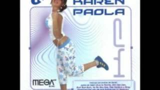 KAREN PAOLA - Dime