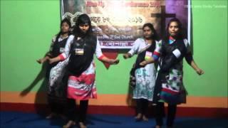 Yeshu ne hame Chudaya hai (Gao Hallelujah) Christian Hindi Worship Dance Bangladesh ! Rocky Talukder