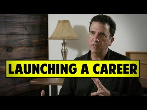 Business And Craft Of Screenwriting - Corey Mandell [FULL INTERVIEW]