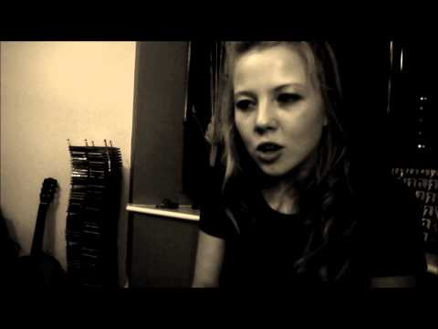 Hey Ya Outkast Cover by Charlotte Beaumont
