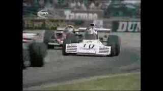 GP F1 Grande Bretagne 1973, Silverstone