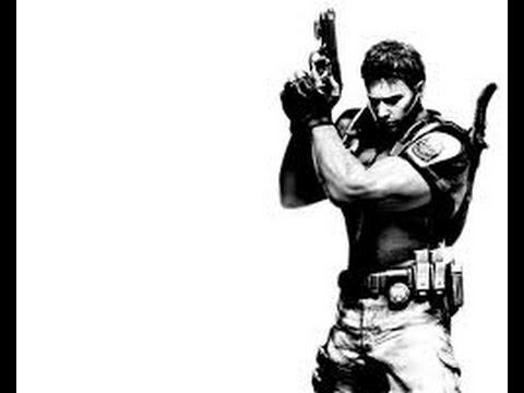 Resident Evil 5 Iron Man Challenge Co-Op [Special Series]