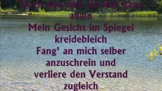 Rapsoul - Irgendwann with Lyrics / mit Untertitel