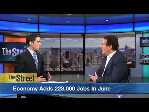 u.s.-economy-adds-223,000-jobs-in-june,-unemployment-rate-drops-to-5.3-percent