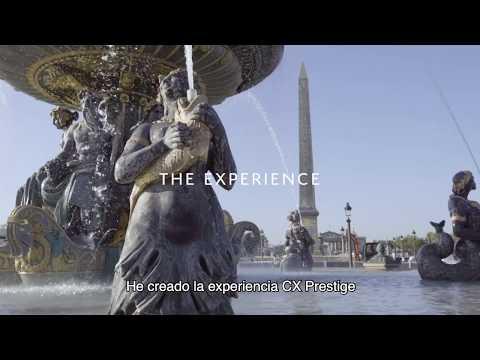 """Citroën CX Prestige """"Experiencia"""""""