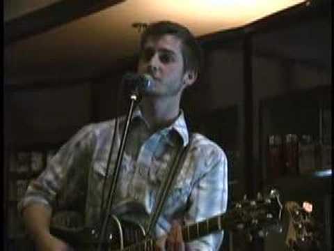 "Travis Roman- ""Dance Like a Candle"""