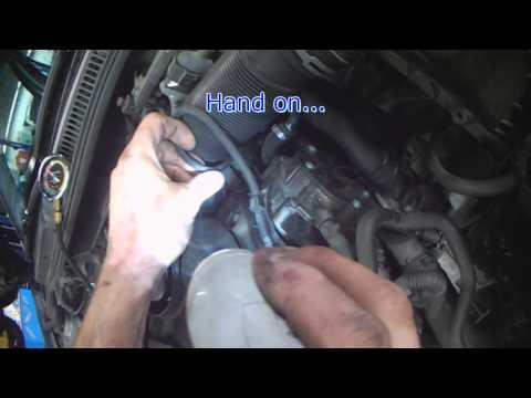 VW A4: 1.9L BEW TDI P0299