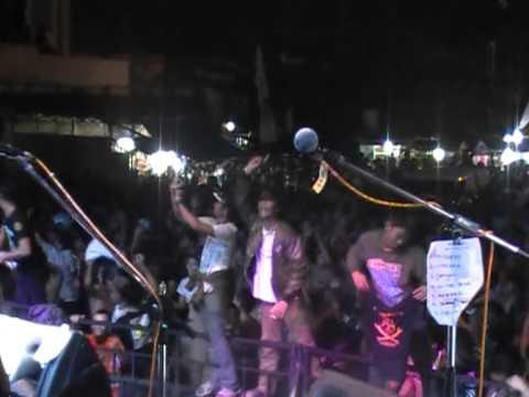 ILOVU - Pacar Tiga ( Live at Jepara )