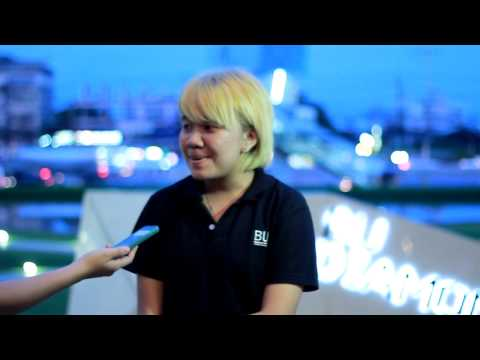 Lakorn Night Presents คืนแรกของเรา : ยินดีต้อนรับเข้าสู่คืนแรกฯ (Interview VTR 2)