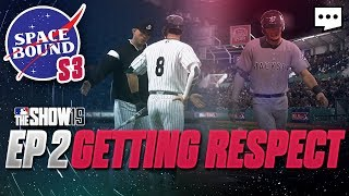 Coach Won't Stop Arguing! mlb the show 19 road to the show ep 2