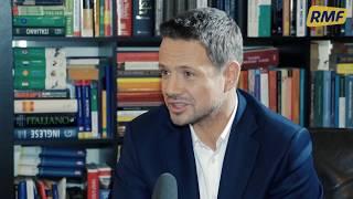 Rafał Trzaskowski. Przepytujemy kandydata na prezydenta Warszawy