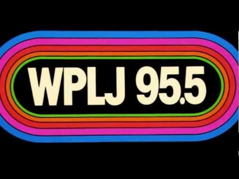WPLJ New York - Pat St John - March 1984