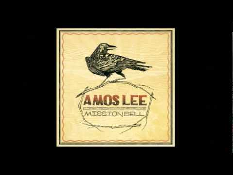 Amos Lee - Hello Again ( Lyrics )